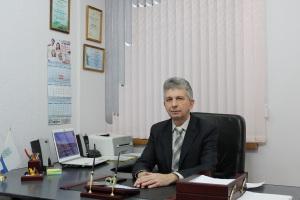 """Директор КПК """"Доверие"""""""